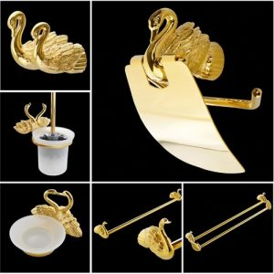 Bathroom Accessory & Furnishing