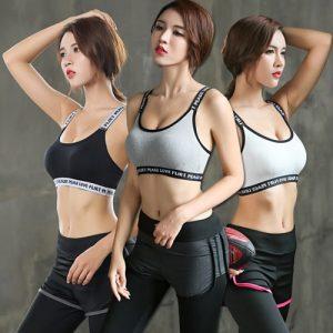 Sports Apparel Women