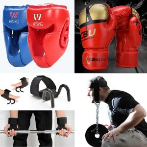 Sports Gym & Indoor Sports Accessory