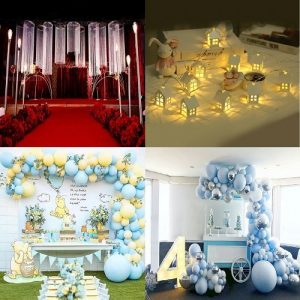 Wedding Birthday & Event