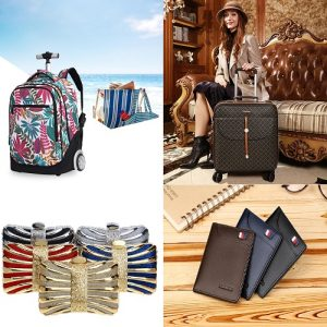 Wallet Bag & Luggage