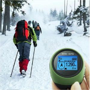 Sports & Navigation Device & Gadget